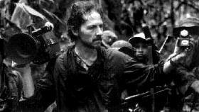 Herzog in the jungle